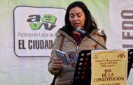 """Alonso: """"Nuestra Constitución garantiza que no haya ciudadanos de primera y de segunda según donde vivan"""""""