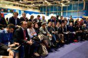 Tierraseca destaca el compromiso del Gobierno de España en la lucha contra el cambio climático