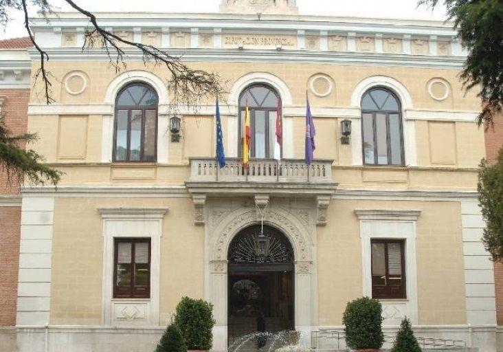 """La Diputación aprueba una nueva convocatoria de los Premios """"Provincia de Guadalajara y Río Ungría y Río Henares 2020"""""""