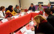 La Diputación de Toledo reconoce el papel de la red de municipios emprendedores en la lucha contra la despoblación y la generación de empleo