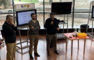 """El Gobierno de Castilla-La Mancha reitera su compromiso con la gestión de los biorresiduos """"como un reto en el futuro más próximo"""""""