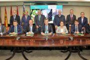 Eurocaja Rural y Fedeto renuevan su tradicional convenio social