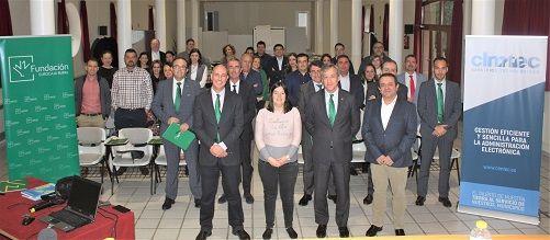 Fundación Eurocaja Rural y COSITAL diseñan una innovadora jornada para formar a alcaldes, secretarios e interventores de ayuntamientos