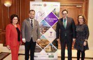 Núñez reclama una mayor presencia del sector farmacéutico en la vida y la toma de decisiones del SESCAM y más apoyo a la farmacia rural