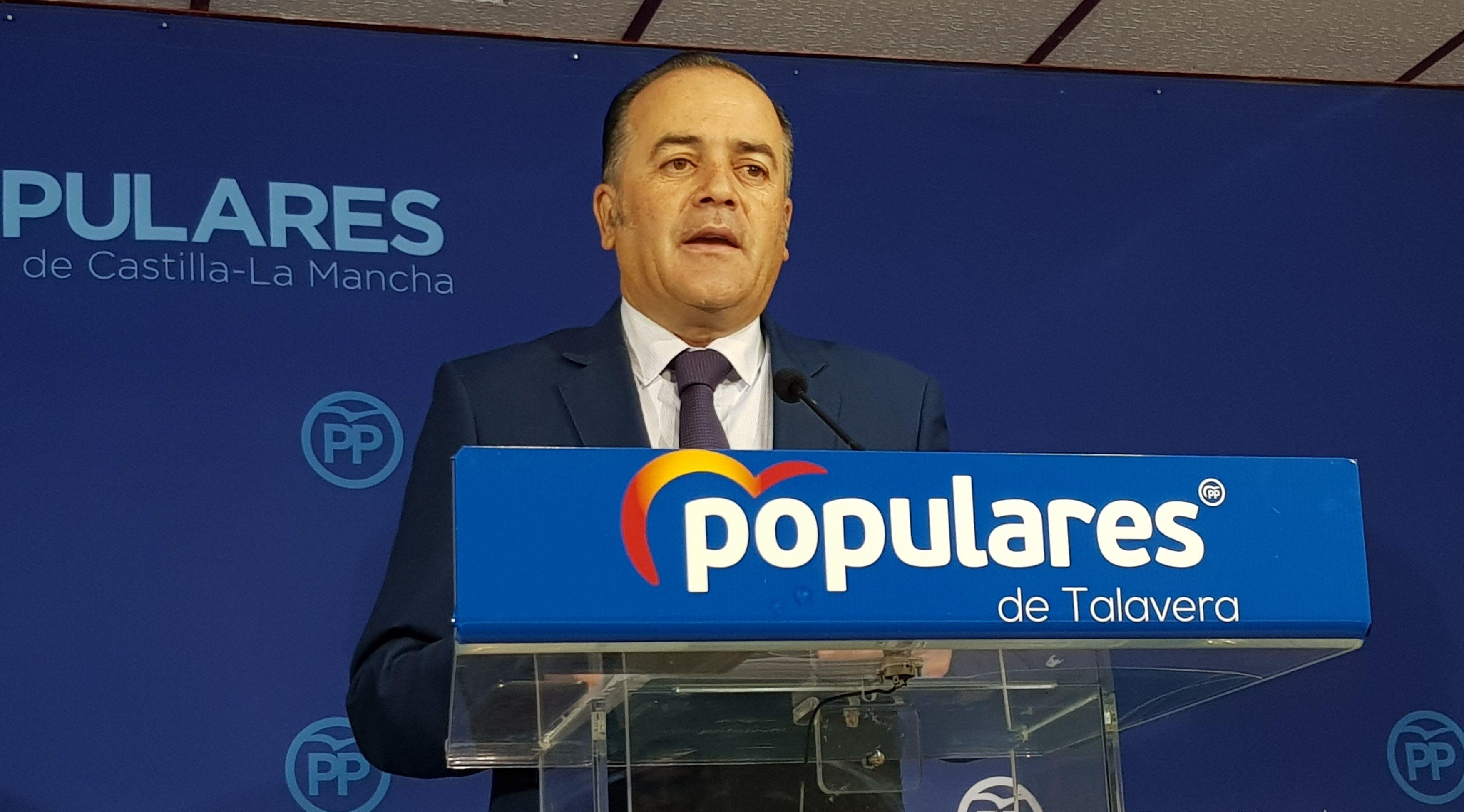Gregorio valora las propuestas de Núñez para el rescate económico y social de CLM, destacando el Plan de rescate para familias y empresas