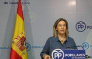 """Guarinos: """"Las listas de espera en Guadalajara son las """"listas de la vergüenza"""" y Page """"no puede seguir mirando hacia otro lado"""""""