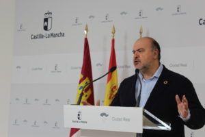 El Gobierno regional establece un nuevo procedimiento especial para alertar a las industrias del complejo de Puertollano ante posibles episodios de contaminación