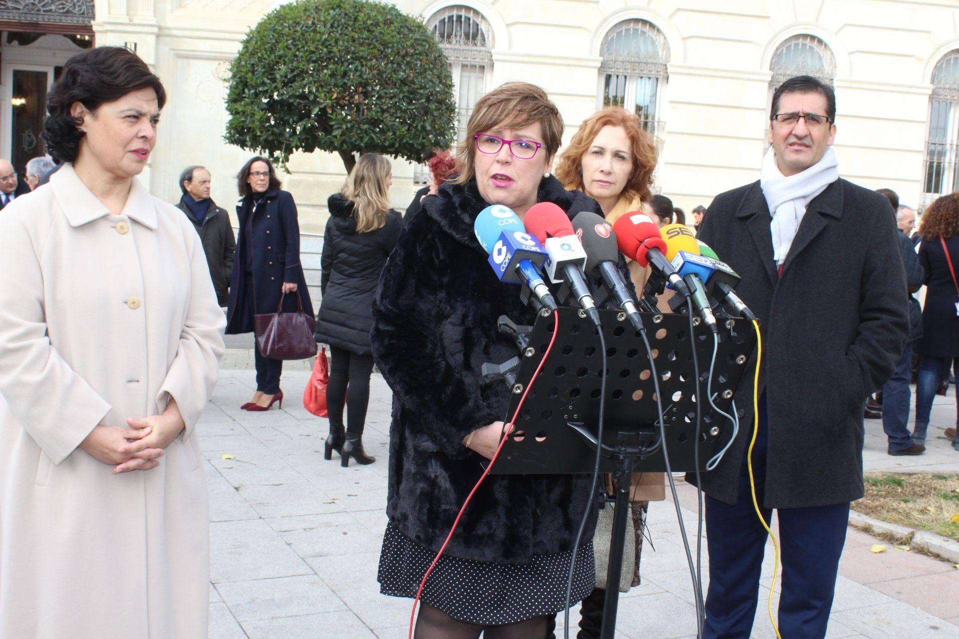 El Gobierno de Castilla-La Mancha destaca que la Constitución ha permitido el grado de desarrollo y prosperidad del que disfrutamos en la región
