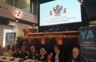 Toledo participa en una mesa redonda sobre la contribución de los destinos turísticos a la lucha contra el cambio climático