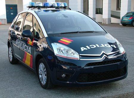 La Policía Nacional bloquea 45.773 dominios web utilizados para actividades criminales relacionadas con el COVID-19