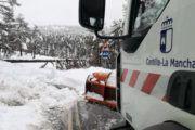 El Gobierno regional activa el Protocolo de Vialidad invernal que se extiende por los 8.700 kilómetros de la red regional