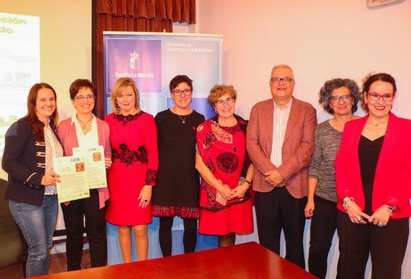Un estudio sobre el sueño en pacientes en edad pediátrica de Castilla-La Mancha se alza con el primer galardón en los XVI Premios de Investigación en Atención Primaria de Toledo
