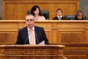"""Aroca destaca que con la nueva Ley de Participación Ciudadana, consensuada por todos los grupos, """"damos cabida a la sociedad civil en la toma de decisiones"""""""