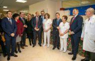 La dotación del Gobierno regional de un servicio de Hemodinámica al Hospital de Cuenca ha evitado ya 200 desplazamientos a los ciudadanos