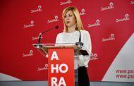 Abengózar denuncia el desprecio de Carmen Riolobos a los sanitarios de CLM