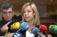 """El PSOE vuelve a pedir """"unidad, lealtad y responsabilidad"""""""