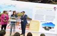 El Gobierno regional refuerza su apuesta por el turismo de naturaleza actualizando sus herramientas de promoción para el turismo deportivo y familiar