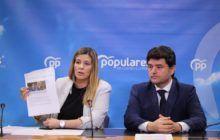Agudo acusa a Page de volver a traicionar a Castilla-La Mancha y a los dirigentes de Ciudadanos de blanquearle