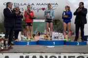 El Gobierno regional destaca el Cross 'Villa de Quintanar de la Orden' como cantera de grandes atletas de la región y referente en categorías menores