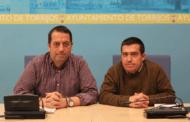 El Ayuntamiento de Torrijos comparece para informar del estado de las obras de la piscina cubierta