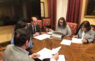 La Comisión Técnica de Violencia de Género de Guadalajara aborda cuestiones como la puesta en marcha de un sistema de acompañamiento a mujeres en los trámites de denuncia