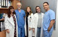 El Hospital General Universitario de Talavera incorpora la técnica 'Rafaelo' para el tratamiento de hemorroides mediante radiofrecuencia