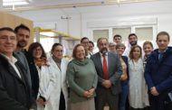 Gobierno regional, UCLM y CSIC estrechan lazos de colaboración para fomentar la I+D+i en Castilla-La Mancha