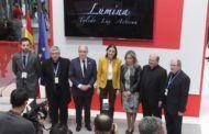 """La Catedral de Toledo anuncia en Fitur """"Lumina"""", una experiencia cultural inédita"""