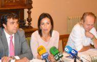 Luz Moya: