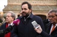 """Sánchez presenta a Guaidó como """"líder de la oposición"""" y dice que Ábalos evitó una """"crisis diplomática"""""""