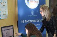 El Gobierno regional cierra el 2019 batiendo un récord de participantes en los cursos online sobre programas europeos