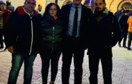 El PP acusa al alcalde de Puebla del Príncipe de saltarse la ley y no dejar votar la moción sobre el sueldo de 21.000 euros que se ha puesto por media jornada