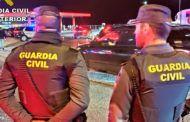 La Guardia Civil desmantela una red de 'chiringuitos financieros' que ha estafado más de 27 millones de euros