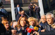 Romero condena el crimen ocurrido en Puertollano y reitera el compromiso del PP en la lucha contra la violencia machista