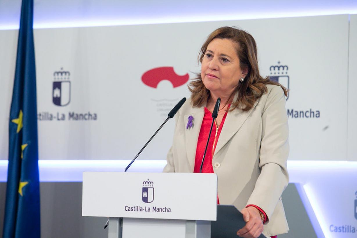 La Consejería de Educación pone a disposición de Sanidad las residencias universitarias de Castilla-La Mancha