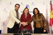 Castilla-La Mancha estará a la cabeza de Europa al finalizar la legislatura en el ámbito de la digitalización 3D del patrimonio cultural
