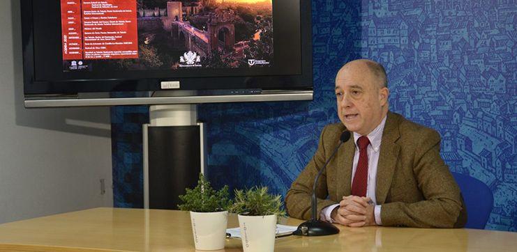 Toledo aborda un Plan de Acción Promocional dirigido al turismo nacional a través del Grupo Ciudades Patrimonio de la Humanidad