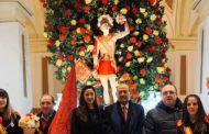 El Gobierno de la Diputación felicita a los pueblos toledanos que celebran en estos días las fiestas en honor a San Sebastián