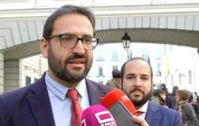 Los diputados y senadores del PSOE de CLM donarán parte de sus retribuciones a entidades sociales que luchan contra la pandemia