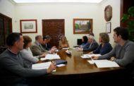 La Junta de Gobierno aprueba presentar la renovación del alumbrado de la calle Río Guadarrama a una convocatoria de la UE