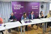 Iglesias convoca Vistalegre III para marzo y repetirá como candidato a liderar Podemos