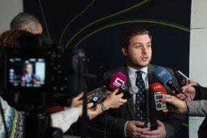 El Gobierno regional aborda el Pacto por el Crecimiento y la Convergencia Económica de Castilla- La Mancha con un impulso normativo e inversor