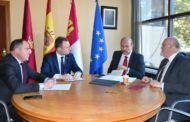 El Gobierno regional espera adjudicar las obras del Hospital de Albacete este verano