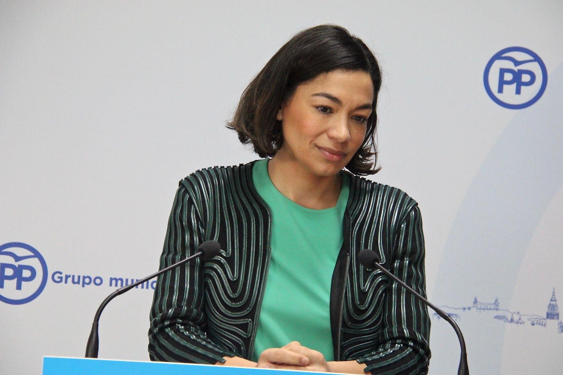 El PP presentará una moción para garantizar el uso sociosanitario público del edificio del Virgen de la Salud