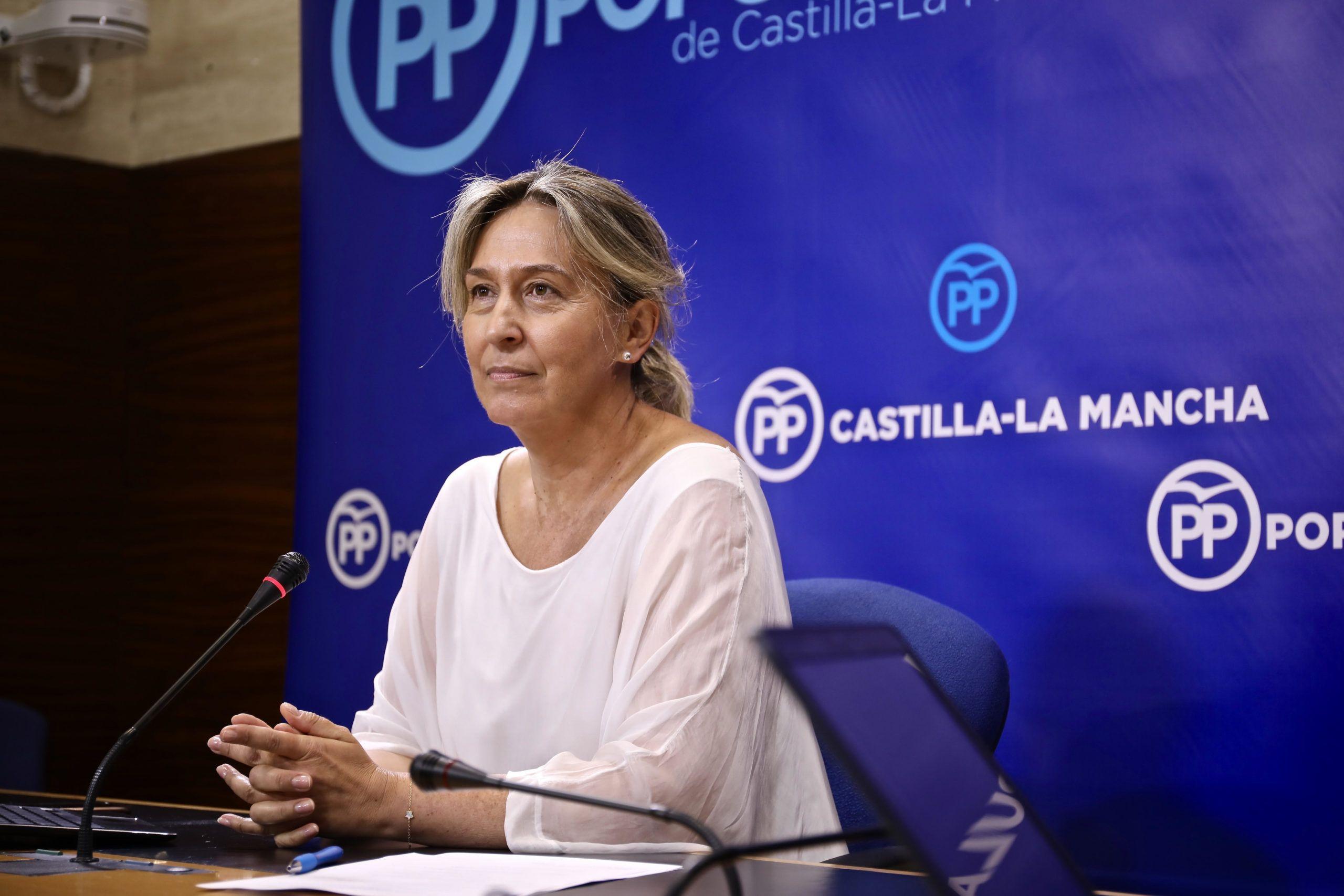 Guarinos lamenta la desaparición de Page y un Gobierno que ha decidido huir de los problemas y abandonar a los castellano manchegos en los momentos más difíciles y de mayor incertidumbre