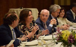García-Page firma el 'Pacto contra la Despoblación de Castilla-La Mancha' con agentes sociales y grupos de desarrollo rural