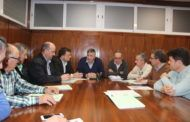 El Partido Popular de Albacete escucha las demandas del sector agrícola y ganadero y llevará sus propuestas a las instituciones