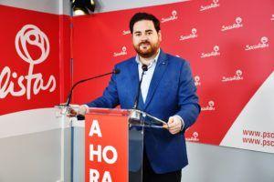 El PSOE insta a Núñez a rectificar y sumar su firma al acuerdo por la recuperación de CLM