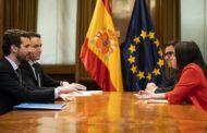 PP y Ciudadanos se presentarán en coalición a las elecciones vascas