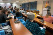 Sanidad mantiene el nivel moderado por transmisión de coronavirus en España